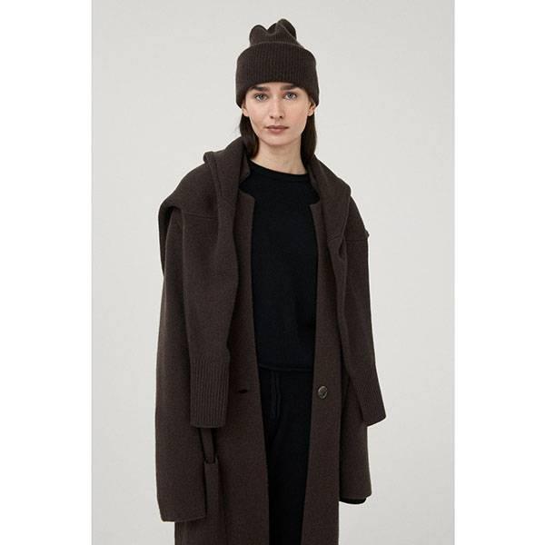 Lisa Yang Stockholm Hat Chocolate