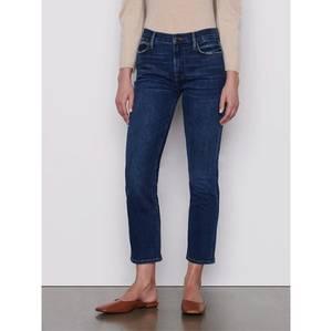 Bilde av FRAME Le High Straight Jeans Rosalie