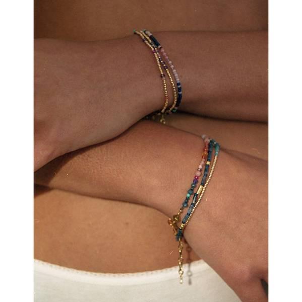 Anni Lu Dusty Eldorado Bracelet Gold